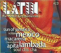Latin - Hottest Summer Dances