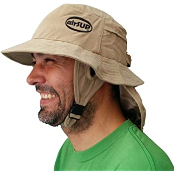 airSUP ハット SUP / SUP サーフィン Bucket Hat パドルボード用の帽子