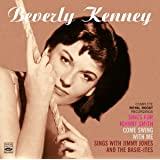 COMPLETE ROYAL ROOST RECORDINGS - SINGS FOR JOHNNY SMITH - COME SWING WITH ME - SINGS WITH JIMMY JONES AND THE BASIE-ITES(2CD)