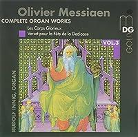 Complete Organ Works, Vol. 3 (1996-05-21)