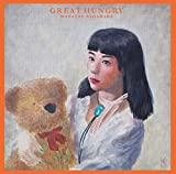 GREAT HUNGRY (初回限定盤)