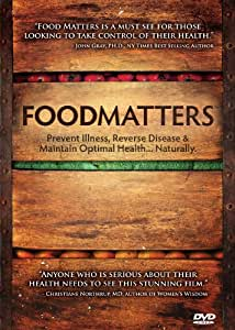 Food Matters [DVD] [Import]