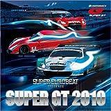 SUPER EUROBEAT presents SUPER GT 2010