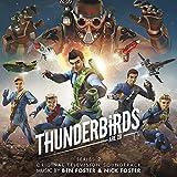 Thunderbirds Are Go Series 2 (Original TV Soundtrack)