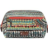 Sakroots Women's Artist Circle Carryall Cosmetic