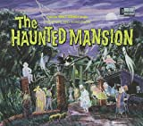 Story & Song From the Haunted Mansion