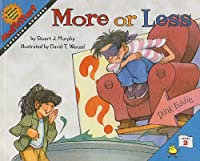 More or Less (Mathstart: Level 2 (Prebound))