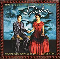 FRIDA? MUSIC FROM THE [12 inch Analog]