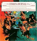 Classic Comics Illustrators (COMICS JOURNAL LIBRARY)