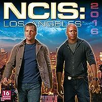 NCIS Los Angeles 2016 Calendar