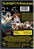 Bleed for This [DVD] [Import] 画像