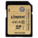 Kingston高速メモリーカード - Best Reviews Guide