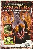 Pack Predators/Cara A Cara Con Los Anim [Import espagnol]