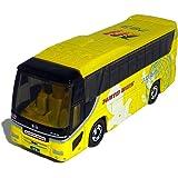 トミカ はとバス オリジナルトミカ 日野ハイブリッド