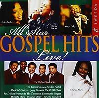 All Star Gospel Hits 2: Live