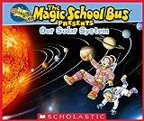 Magic School Bus Presents: Our Solar System (English Edition) 画像