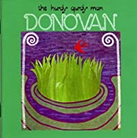 The Hurdy Gurdy Man - Donovan by Donovan (2005-02-01)
