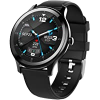 Viovy Smart Watch, Smart Bracelet, Heart Rate Monitor, Activity Monitor, Music Playback,…