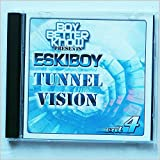 Tunnel Vision Vol 4 [Music CD]