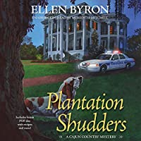 Plantation Shudders (Cajun Country Mysteries)