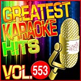 Always (Karaoke Version) (Originally Performed By Atlantic Starr)