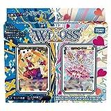 ウィクロス WXD-23 TCG 構築済み コンセプトデッキ ブルーコンフレーション -エルドラ&あや-