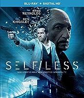 Self / Less / [Blu-ray] [Import]