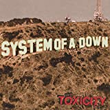 TOXICITY [LP] [12 inch Analog] 画像