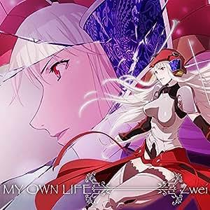 TVアニメ「 侍霊演武 : 将星乱 」エンディングテーマ「 MY OWN LIFE 」