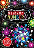 The Original Sticker by Numbers Book 画像