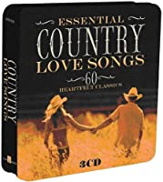 COUNTRY LOVE SONGS (IMPORT)
