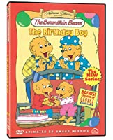 The Birthday Boy: Vol 1