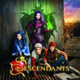 D escendants Soundtrack 画像