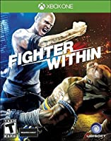 Fighter Within [並行輸入品]
