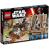 レゴ (LEGO) スター・ウォーズ マッツ城の戦い 75139