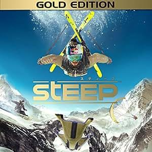 STEEP(スティープ)(日本語版) ゴールドエディション|オンラインコード版