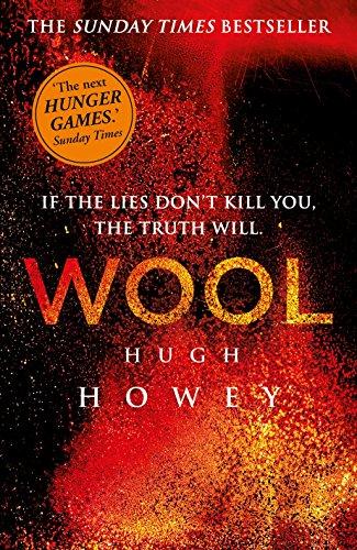 Wool (Wool Trilogy)