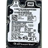 Western Digital wd3200bekt-75F3t0DCM : hhntjhnb 320GB
