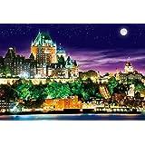 2542ピース ジグソーパズル パズルの超達人EX ケベック旧市街の歴史地区-カナダ- スーパースモールピース(50x75cm)