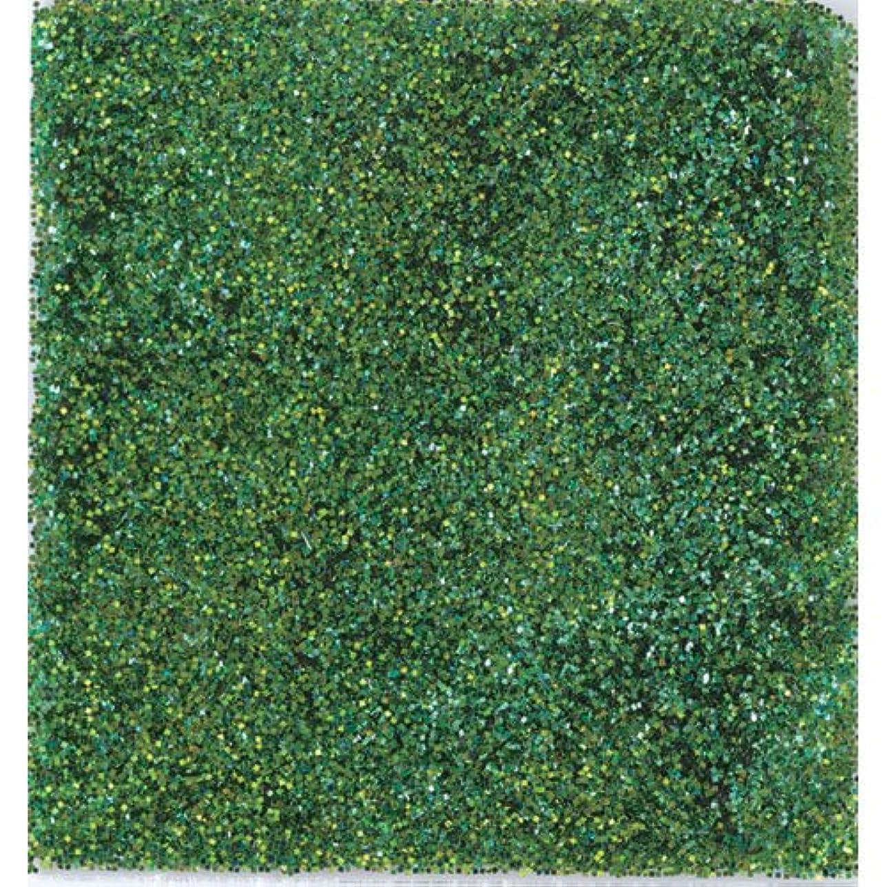 出会い神秘的な心配するピカエース ネイル用パウダー ラメホロ #820 グリーン 0.5g