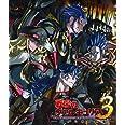OVA「戦場のヴァルキュリア3 誰がための銃瘡」後編 ブラックパッケージ(完全生産限定版)[Blu-ray]