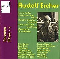 Escher: Chamber Music Vol 1
