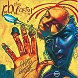 Hard Groove by Roy Hargrove (2003-05-20)