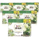 【ケース販売】ボールド 洗濯洗剤 粉末 ピュアクリーンボタニアの香り ラージサイズ 本体 1.7kgx6個