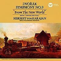 Karajan/BPO - Dvorak: Symphony No. 9 [SACD Hybrid] (Japan Import) by Karajan/BPO - Dvorak: Symphony No. 9 [SACD Hybrid] (Japan Import) (2012-07-29)