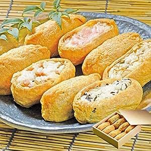京都桂茶屋 いなり寿司 (4種セット50g×4種(8個))