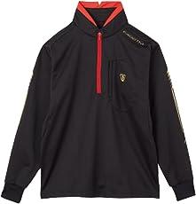 サンライン(SUNLINE) ジップアップシャツ SCW-5563HT