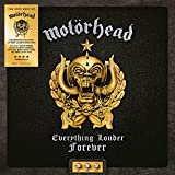 EVERYTHING LOUDER FOREVER (THE VERY BEST OF) [4LP DELUXE FOLD OUT COVER VINYL] [Analog]