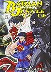 バットマンアンドジャスティスリーグ 全4巻 (手代木史織、DCコミックス)