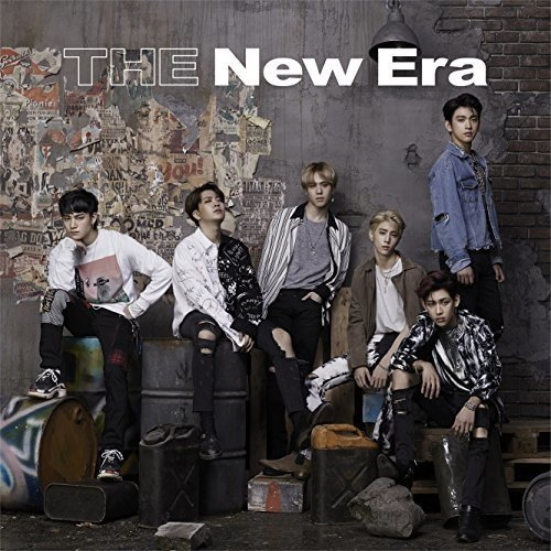 THE New Era-GOT7